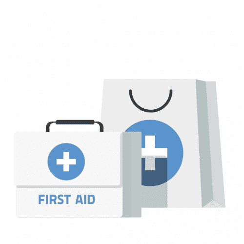 Products - First Aid