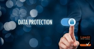 image to represent data protection