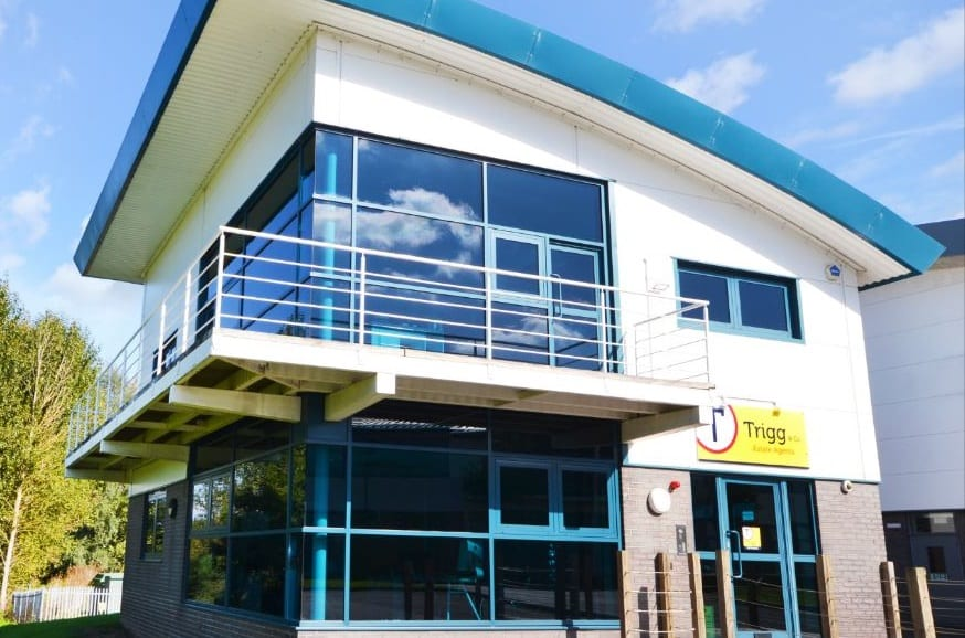 Converting Commercial property on the Isle of Wight
