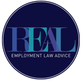 Real Employment Law Advice Icon
