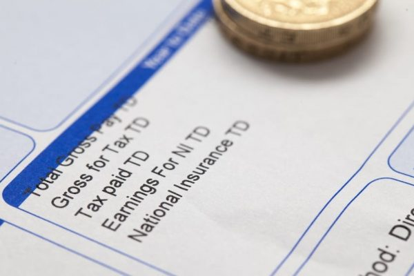 Wages and Wage Slip