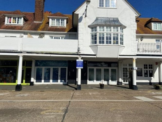 commercial property isle of wight