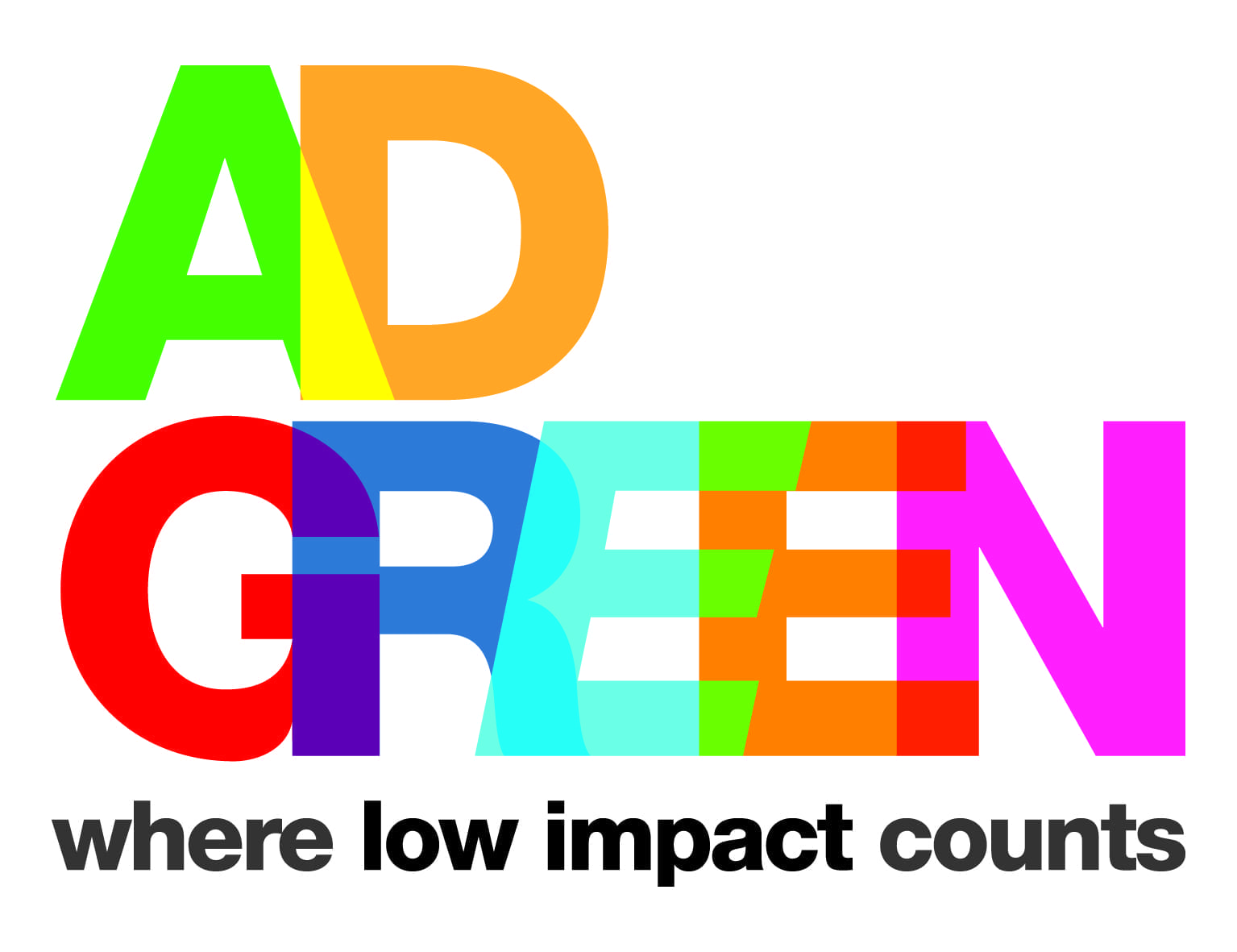 Logo for AdGreen