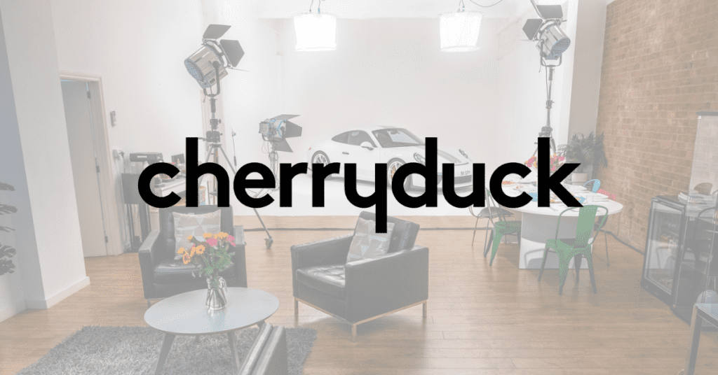 Starting Out: Cherryduck